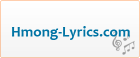 Hmong Lyrics